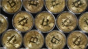 Bitcoin trượt khỏi mức kỷ lục 61.000 USD khi Ấn Độ xem xét lệnh cấm tiền điện tử