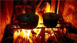 Chữ và nghĩa: Tháng Giêng bếp chủ nhà, tháng 3 bếp con ở