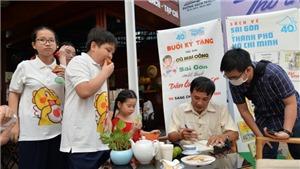 Sài Gòn một thuở - 'Dân Ông Tạ đó!': Tiểu lịch sử về một khu vực đặc biệt
