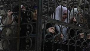 Gian nan đường trở về của những 'cô dâu IS'