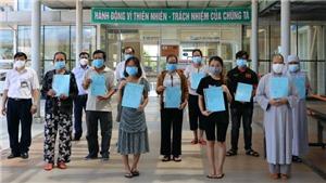 Dịch Covid-19: Việt Nam ghi nhận 2 ca mắc mới được cách ly ngay sau nhập cảnh