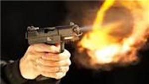 Mỹ bắt một đối tượng có vũ khí gần dinh thự của Phó Tổng thống
