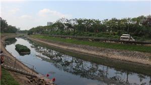 Giải pháp cải tạo khôi phục để sông Tô Lịch hết ô nhiễm