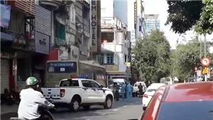Khởi tố vụ án tổ chức cho người khác lưu trú trái phép tại Việt Nam