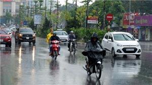 Bắc Bộ có mưa vài nơi, trời rét, Nam Bộ ngày nắng