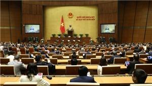 Những nội dung chính của Kỳ họp thứ 11 Quốc hội khóa XIV