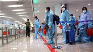 Vietnam Airlines tiên phong nghiên cứu thử nghiệm 'hộ chiếu vaccine'