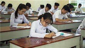 Bộ Giáo dục và Đào tạo công bố phương án thi tốt nghiệp Trung học phổ thông 2021
