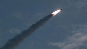 Hàn Quốc họp khẩn sau khi Triều Tiên phóng vật thể chưa xác định