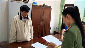 Truy tố 18 bị can vụ lộ đề thi công chức tại Phú Yên