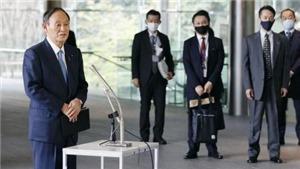 Nhật Bản, Mỹ lên tiếng về vụ phóng vật thể bay của Triều Tiên
