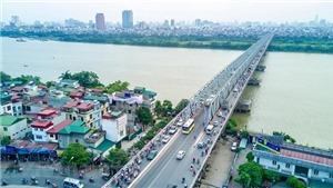 Hà Nội: Đồ án Quy hoạch phân khu đô thị sông Hồng sẽ được phê duyệt tháng 6/2021