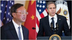 Nhà Trắng hé lộ khả năng tổ chức cuộc gặp giữa ông Antony Blinken và ông Dương Khiết Trì