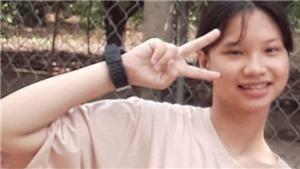 Bình Phước: Khẩn trương tìm kiếm nữ sinh 'mất tích' 4 ngày chưa có tung tích