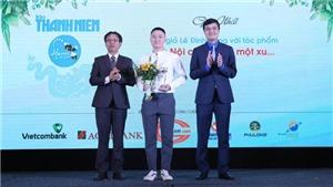 'Hà Nội chẳng tốn một xu' giành giải Nhất cuộc thi viết về Hà Nội