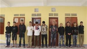 Vụ nam thanh niên bị chôn sống tại Nghệ An: Bắt giữ đối tượng cầm đầu