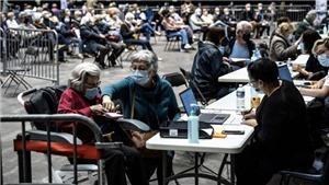 Nhiều nước ủng hộ hiệp ước quốc tế ứng phó với các đại dịch trong tương lai