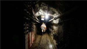 Khó có thể giải cứu 11 thợ mỏ mắc kẹt trong hầm vàng tại Colombia