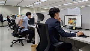 Hàn Quốc siết chặt quy định trao đổi văn hóa phẩm qua Internet với Triều Tiên