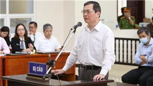Xét xử Vũ Huy Hoàng và đồng phạm: Đầu tư dự án bất chấp các Nghị quyết Chính phủ