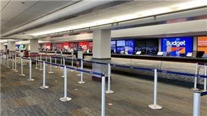 Dự báo thêm một năm ảm đạm đối với ngành hàng không quốc tế