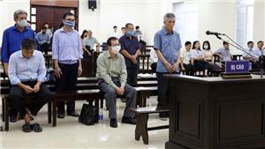 Xét xử Vũ Huy Hoàng và đồng phạm: Các bị cáo đồng phạm thực hiện hành vi phạm tội