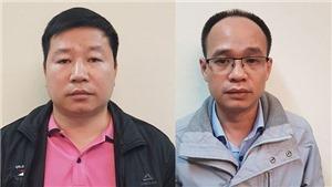 Vụ buôn lậu thuốc bắc: Đề nghị truy tố Phó Chi Cục trưởng Chi cục Hải quan cửa khẩu Chi Ma
