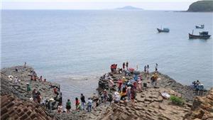 Phú Yên đón nhận Bằng Di tích quốc gia đặc biệt Danh thắng Gành đá đĩa