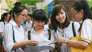 Đề tham khảo thi tốt nghiệp THPT 2021: Dễ đạt điểm cao ở môn khoa học xã hội