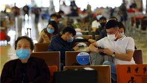 Khai thác trở lại một số đường bay quốc tế
