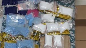 Vụ án ma túy tại Bệnh viện Tâm thần Trung ương I: Khởi tố vụ án, bắt tạm giam 6 đối tượng