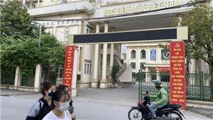 Học viện Múa Việt Nam được cấp bằng tốt nghiệp cho học sinh theo thẩm quyền