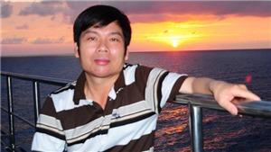 Bắt tạm giam cựu phóng viên Nguyễn Hoài Nam