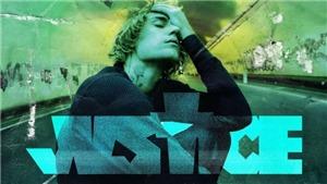 Album 'Justice': Bước tiến về tư tưởng của Justin Bieber