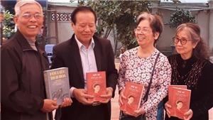 Nhà văn Lê Phương Liên với 'Nữ sĩ thời gió bụi': Chân dung một Hồng Hà nữ sĩ toàn bích