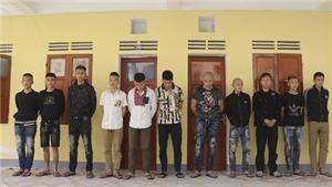 Khởi tố vụ án hình sự 'Bắt giữ người trái pháp luật' chôn sống tại Nghệ An
