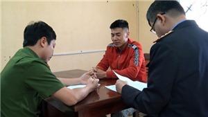 Triệt phá đường dây đánh bạc qua mạng hơn 100 tỷ đồng tại Tuyên Quang