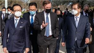 Phi hạt nhân hóa Bán đảo Triều Tiên: Bước khởi động cần thiết