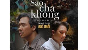 Nhạc Việt ngày nay: 'Sao cha không' và hiện tượng Phan Mạnh Quỳnh