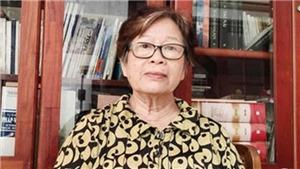 Gặp lại các tác giả được đưa vào sách giáo khoa: Kim Hài từng đi guốc mộc trên đường văn