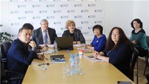 Hội thảo quốc tế về vai trò của Việt Nam trong không gian Á-Âu