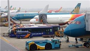 Điều chỉnh giá trần, giá sàn vé máy bay phải phù hợp điều kiện thực tế