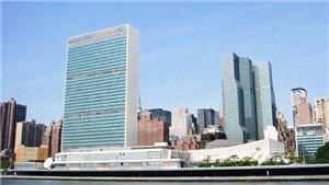 Việt Nam có sỹ quan thứ ba làm nhiệm vụ tại Trụ sở Liên hợp quốc