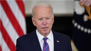 Tổng thống Mỹ Joe Biden đề xuất họp với Tổng thống Nga Vladimir Putin tại nước thứ ba