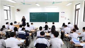 Kỳ thi tốt nghiệp THPT 2021: Ngày 11 và 12/5, học sinh lớp 12 của Hà Nội sẽ kiểm tra khảo sát
