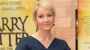 'Bật mí' về tác phẩm mới dành cho thiếu nhi của nhà văn J.K. Rowling