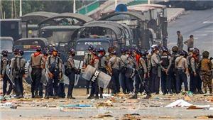 Việt Nam và HĐBA: Việt Nam kêu gọi cộng đồng quốc tế giúp Myanmar ngăn chặn bạo lực, thúc đẩy đối thoại, hòa giải