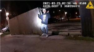Mỹ: Cảnh sát Chicago công bố video cảnh sát bắn chết thiếu niên 13 tuổi
