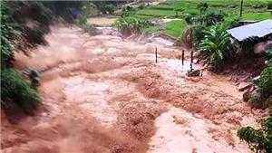 Thời tiết 23/4: Tây Bắc có nơi nắng nóng gay gắt, khu vực tỉnh Đắk Nông có nguy cơ lũ quét