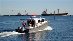 Vụ tàu ngầm Indonesia mất tích: Dưỡng khí trên tàu đủ cho các thủy thủ đến ngày 24/4